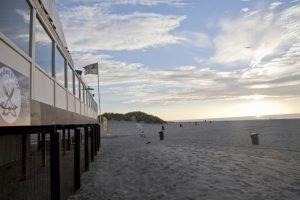 Strandtent Iloon Ouddorp
